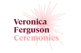 Veronica Ferguson Ceremonies